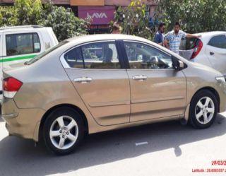 2011 Honda City V MT Exclusive