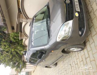 2012 Maruti Wagon R Duo LX BSIII
