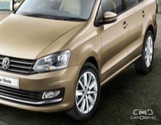 2017 Volkswagen Vento 1.6 Highline