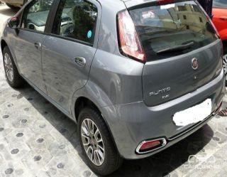 2016 Fiat Grande Punto EVO 1.2 Dynamic