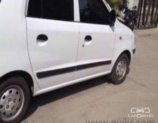 2011 Hyundai Santro Xing GL Plus LPG