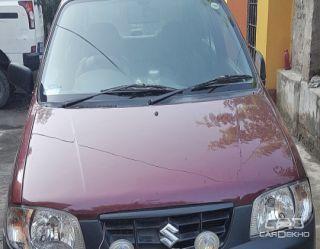 2008 Maruti Alto LX