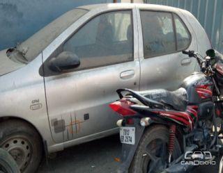 2014 Tata Indica V2 GLE