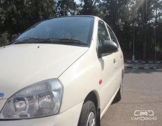 2012 Tata Indigo XL Grand Dicor