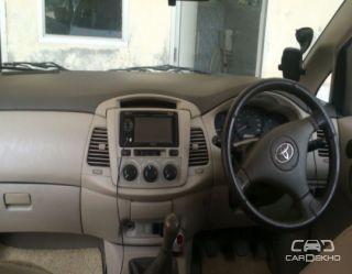 2012 Toyota Innova 2.5 E Diesel PS 7-Seater