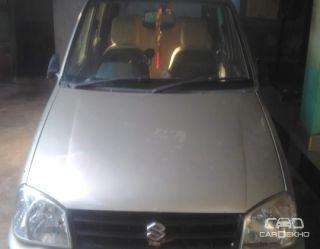2004 Maruti Zen D