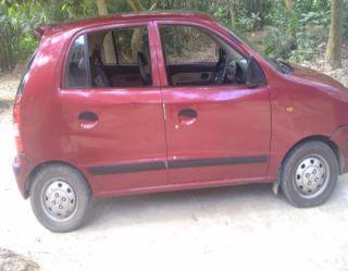 2011 Hyundai Santro Xing XK Non AC eRLX EuroII