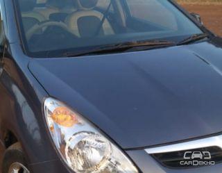 2011 Hyundai i20 1.4 CRDi Asta with AVN