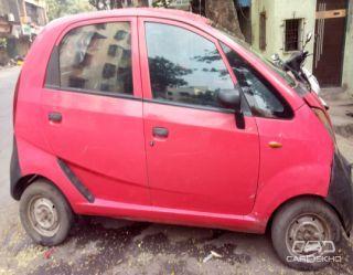 2011 Tata Nano Cx