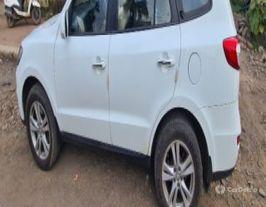 2014 ಹುಂಡೈ Santa Fe 4WD AT