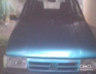 1999 Fiat Uno Diesel AC