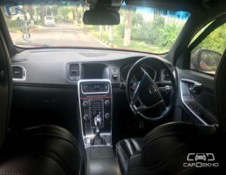 2014 Volvo S60 D4 SUMMUM