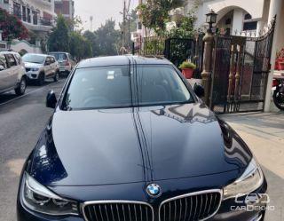 2016 BMW 3 Series GT 320d Luxury Line