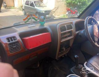 2011 Maruti Eeco 7 Seater Standard
