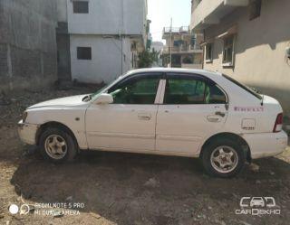 2007 Hyundai Accent GLX