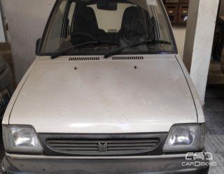 1999 Maruti 800 EX