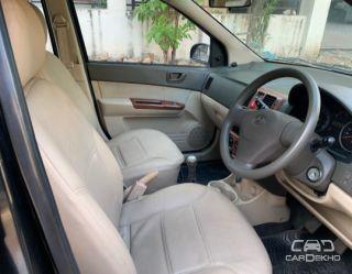 2010 Hyundai Getz 1.1 GVS