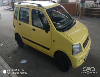 2005 Maruti Wagon R VXI BSIII
