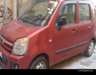 2006 Maruti Wagon R VXI