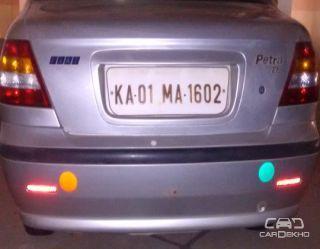 2004 Fiat Petra 1.6 EL PS