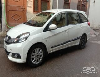 Used Honda Mobilio V I DTEC
