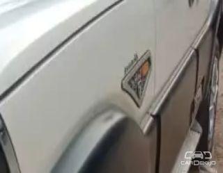 2015 Mahindra Scorpio S4 7 Seater