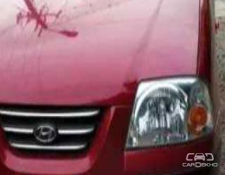 2009 Hyundai Santro Xing GLS LPG