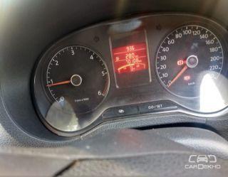 2011 Volkswagen Polo Diesel Highline 1.2L