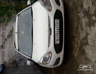 2014 Ford Figo Diesel ZXI