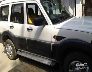 2015 Mahindra Scorpio S2 7 Seater
