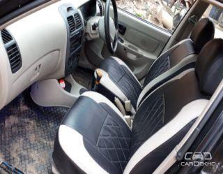 2006 Hyundai Accent GLS 1.6