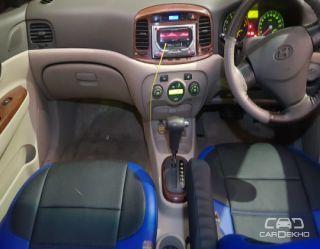 2010 Hyundai Verna Transform SX VGT CRDi AT BS III