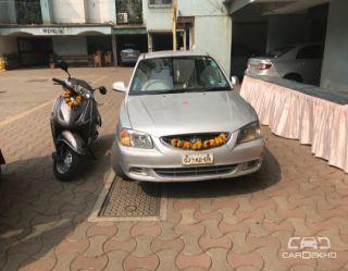 2010 Hyundai Accent GLE CNG