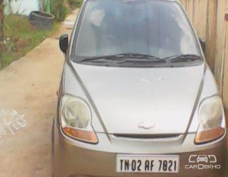 2008 Chevrolet Spark 1.0 LS