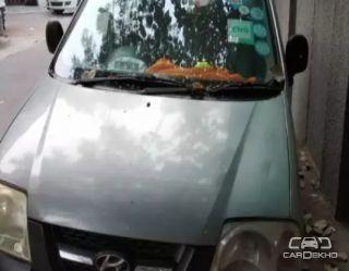 2005 Hyundai Santro Xing XP