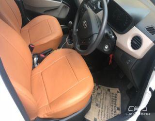 2018 Hyundai Xcent 1.2 VTVT E Plus