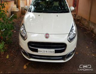 2015 Fiat Punto EVO 1.3 Emotion