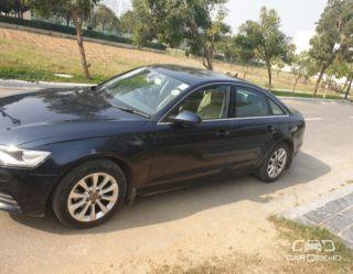 2011 Audi A6 2011-2015 2.0 TDI Premium Plus