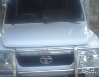 2000 Tata Sumo SE Plus BSIII