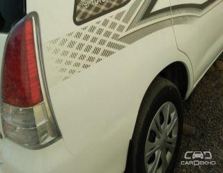 2006 Toyota Innova 2.5 G2