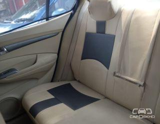 2012 Honda City V MT