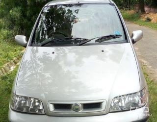 2006 Fiat Palio NV 1.2 ELX