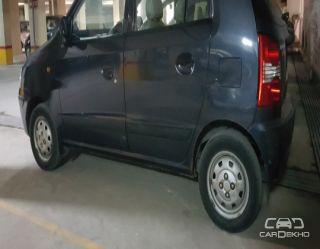 2007 Hyundai Santro Xing XS