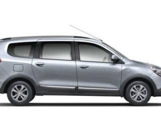 2016 Renault Lodgy 110PS RxZ 8 Seater