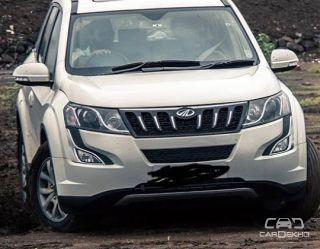 2016 Mahindra XUV500 AT W8 1.99 mHawk