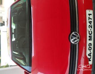 2016 Volkswagen Polo 1.2 MPI Trendline