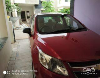 2015 Chevrolet Sail 1.3 LS