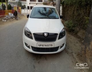 2015 Skoda Rapid 1.5 TDI AT Elegance Black Package