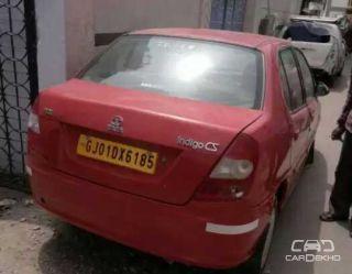2010 Tata Indigo CS LS (TDI) BS III