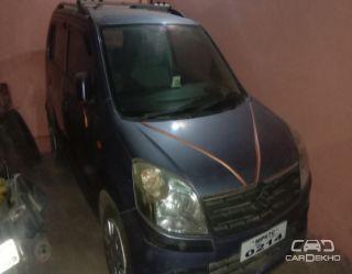 2011 Maruti Wagon R LXI BS IV